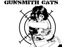 gunsmith cats hentai wallpapers fullsize gunsmith cats