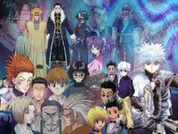hunter x hunter hentai wallpapers hentai anime hunter wallpaper