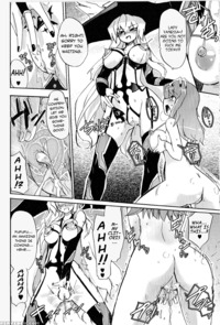hunter x hunter hentai witch hunter petit hentai manga pictures luscious