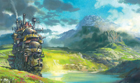laputa: castle in the sky hentai comments howl moving castle best ghibli film here aed eadc channel animemanga kind monster made this knlglxa