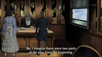 lupin iii hentai commie lupin third mine fujiko onna mkv snapshot fansub review episode