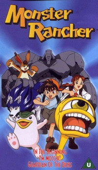 master of mosquiton hentai monster rancher anime old school