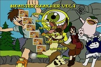 monster rancher hentai monster rancher vol sinopse genki tipico garoto