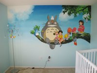 my neighbor totoro hentai gzktq man gives daughters room neighbor