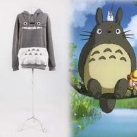 my neighbor totoro hentai wsphoto neighbour totoro thickening hot selling sweatshirt punk lolita cute rap hoodie costume jacket store group