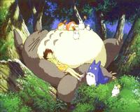 my neighbor totoro hentai totoro neighbor may porn funnynotslutty anime hungry saturday morning cartoons