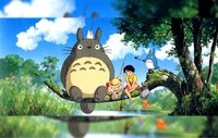 my neighbor totoro hentai pre neighbor totoro wallpaper oswaldrabbitfan morelikethis collections