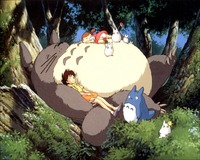 my neighbor totoro hentai totoro allsleep oikea tonari neighbour