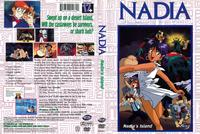 nadia secret of blue water hentai cov nadia secret blue water volume english covers