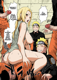 tsunade hentai category naruto hentai