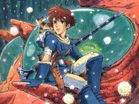 nausicaä of the valley of the wind hentai hentai comments nausicaa valley wind pun funny pictures