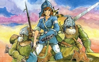nausicaä of the valley of the wind hentai hentai bdfdd nausicaa valley wind
