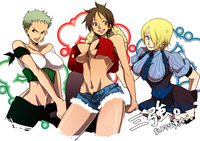 one piece hentai wallpaper hentai one piece anime