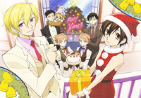 ouran high school host club hentai minitokyo ouran high school host club
