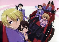 ouran high school host club hentai animepaper netpicture standard anime ouran high school host club carriage tina preview reviews page