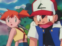 ash & misty hentai snapshot caption screenshots