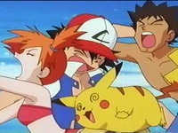 ash & misty hentai albums triltaison caps pokemon indigo iacapulco caption screenshots