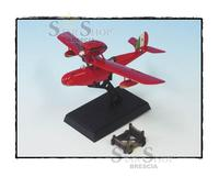 porco rosso hentai madhouse foto miyazaki ghibli studio porco rosso savoia seaplane repair late type model kit