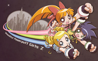 power puff girls z hentai powerpuff girls demashita minitokyo