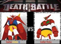 robotech: the third generation hentai death battle getter robo alexgameanimeex ticd morelikethis collections