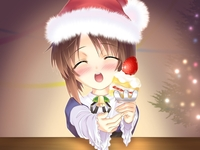 rozen maiden hentai moe christmas rozen maiden souseiseki tachibana surimu wallpaper category everyday life page
