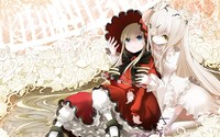 rozen maiden hentai data wallpaper rozenmaiden shinku kirakishou