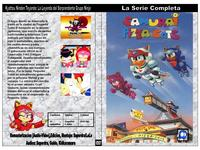 samurai pizza cats hentai descargadirecta anime detalle gatos samurai dvdfrrip latino