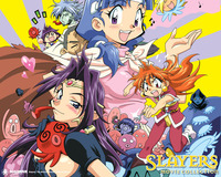 slayers hentai wallpapers slayers movie collection