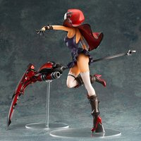 soul eater2 hentai god eater rage burst scale prepainted figure livie collete prepare mission