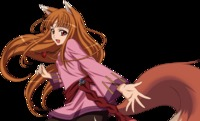 spice and wolf hentai holo spice wolf ergheiz art
