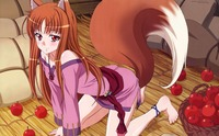 spice and wolf hentai aqxah spice wolf opening ending