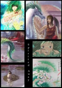 spirited away hentai pre old collage eefx cmh morelikethis traditional
