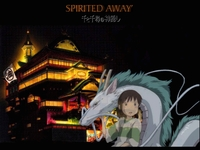spirited away hentai spirited away canyondragon morelikethis fanart wallpaper movies