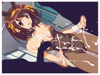 the melancholy of haruhi suzumiya hentai melancholy haruhi suzumiya hentai collections pictures album