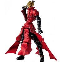trigun hentai revoltech series trigun movie badlands rumble prepa pre