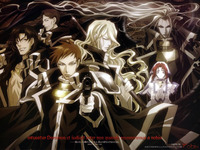 trinity blood hentai albums nina anime manga trinity blood trinityblood crusnik