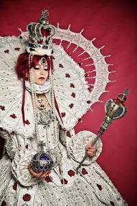 trinity blood hentai amazing cosplay esther blanchett trinity blood