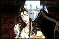 vampire hunter d hentai screenshots dvd