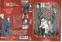 weiß kreuz hentai cov weiss kreuz brillance volume french covers