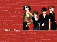 weiß kreuz hentai wallpapers photo gallery weib kreuz imagenes imagen