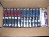 betterman hentai extra anime dvd collecting