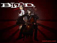 blood+ hentai photos blood clubs wallpaper