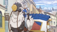 dai-guard hentai chocobo guard outbreak company episode impression