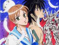 escaflowne hentai escaflowne girl gaea morelikethis artists
