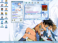 escaflowne hentai escaflowne customization screenshots