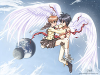 escaflowne hentai escaflowne take away amberdust morelikethis artists