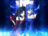 fate/stay night hentai thumbnails detail hentai fatestay night tohsaka rin wallpaper wallpaperhi anime fate stay
