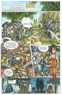 final fantasy 8 hentai hentai comics final fantasy passage