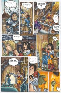 final fantasy 9 hentai hentai comics final fantasy passage cartoon