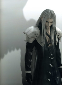 final fantasy xi hentai finalfantasy sephiroth cgi artwork walkthrough final fantasy vii stclasswarrior part